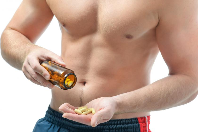 Best Workout Supplements for novices