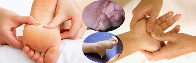 Acupressure Therapy – Health within your Hands & Foot