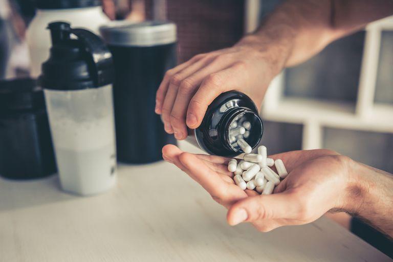 4 Sensational Ways an Amino Acidity Supplement Can Get A Lean Body & Wellness