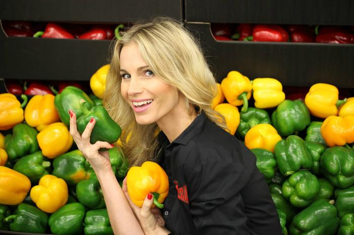 Celebrity Diet Tips & Secrets