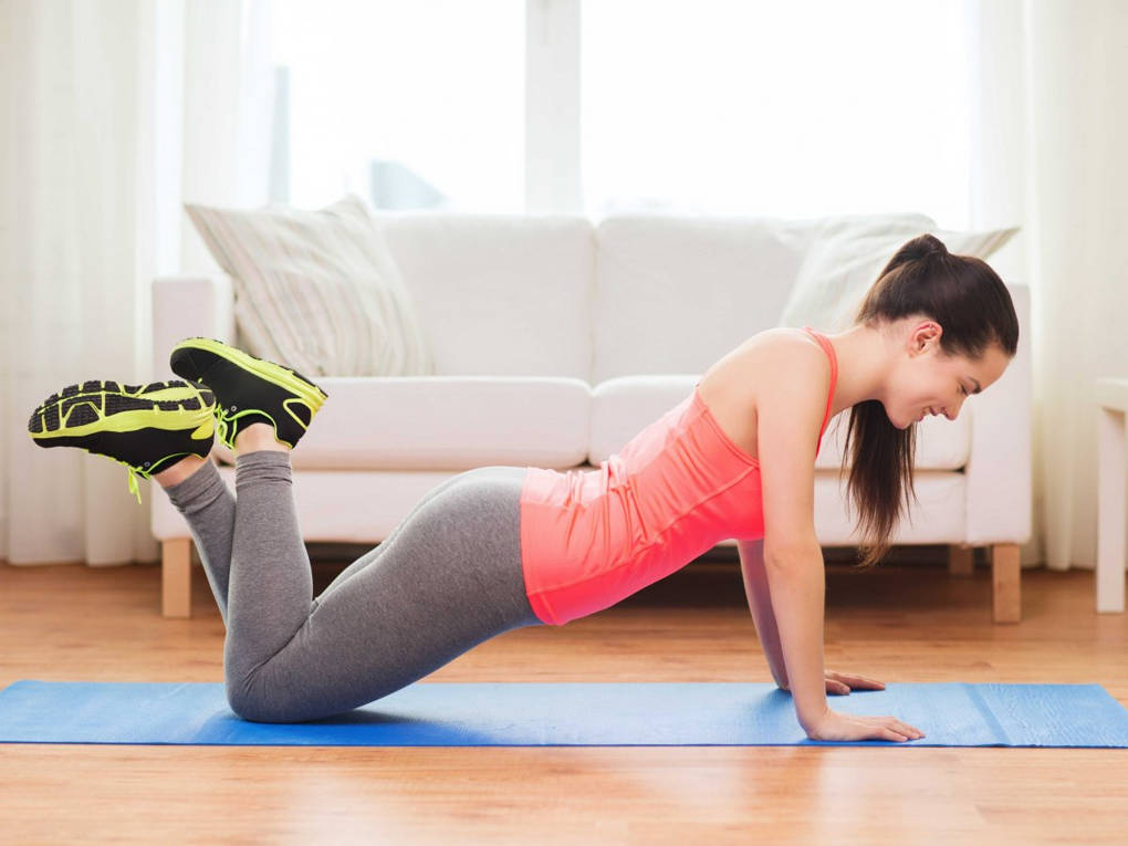 What is the Best, Exercise at the health club or Home Exercise?