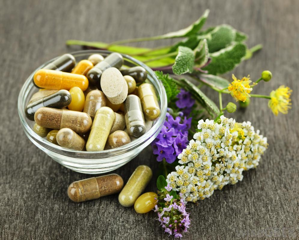 Natural Supplements for much better, Longer and More happy Existence