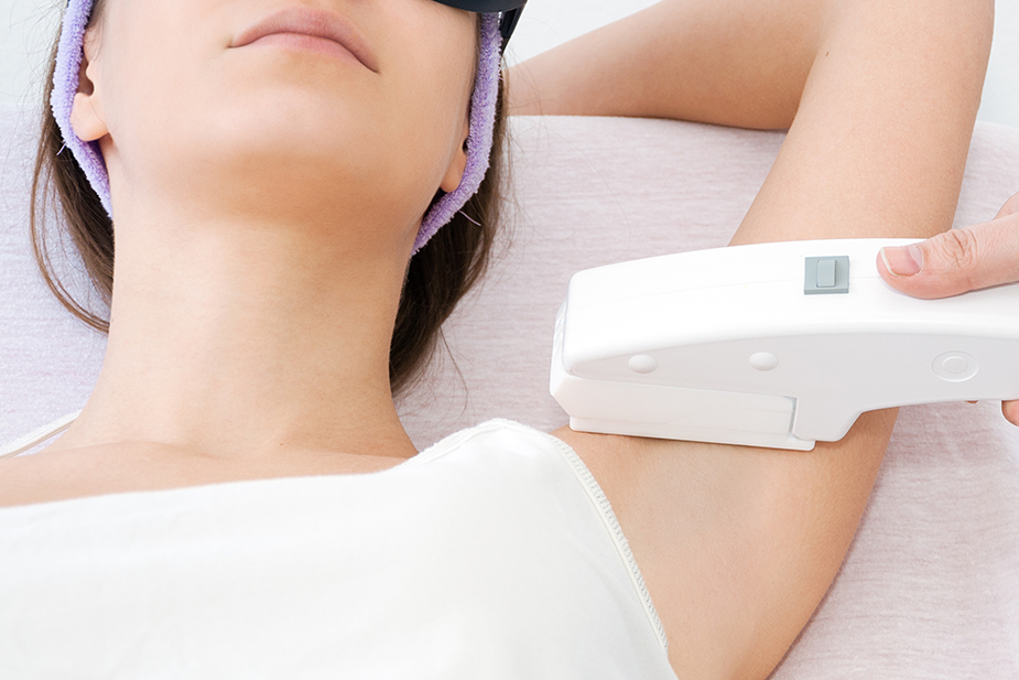Kinds Of Laser Hair Removal Treatments