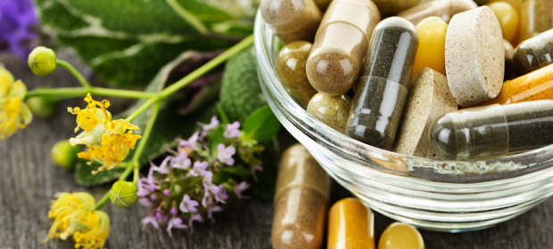 Organic Supplements Give a Healthier Existence