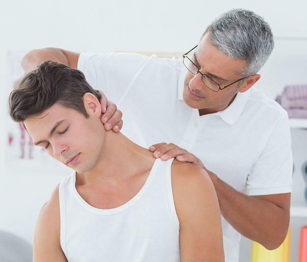 All about finding the right stiff neck treatment