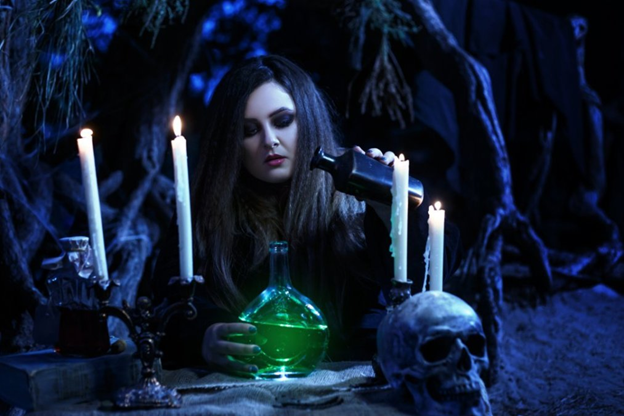 Signs of Black Magic to Look Out for
