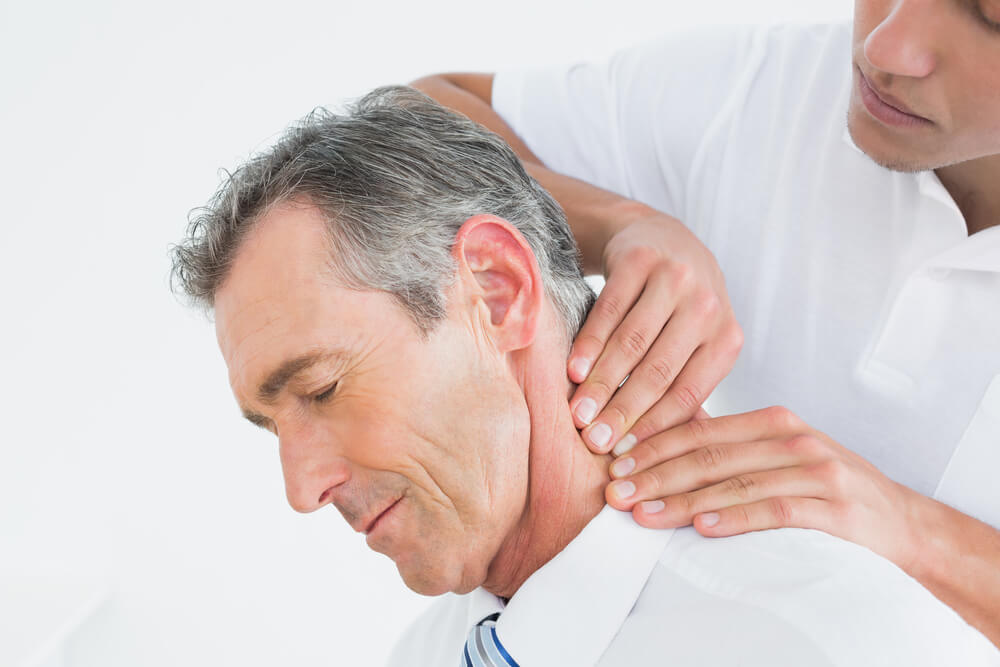 What Causes Neck Pain And How To Fix It?
