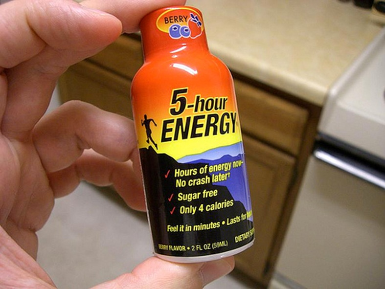 Why do People Invest in 5Hour Hour Energy for Enhanced Energy Needs