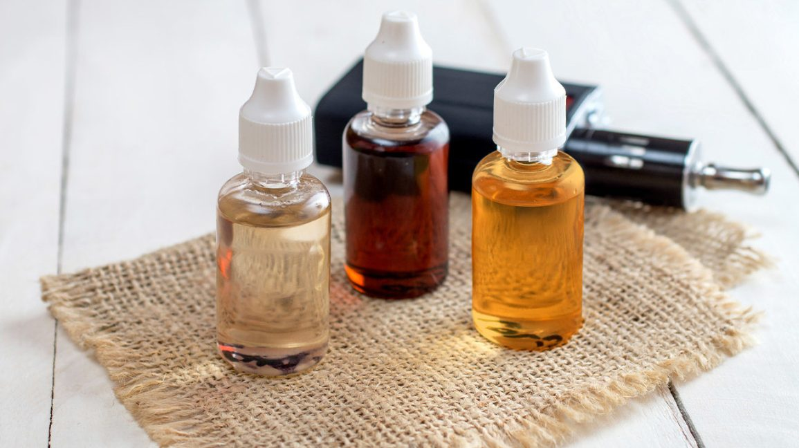 Why Buying Vape Juice Made In The UK Is Best?